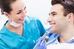 When Should I Meet with a Dentist?